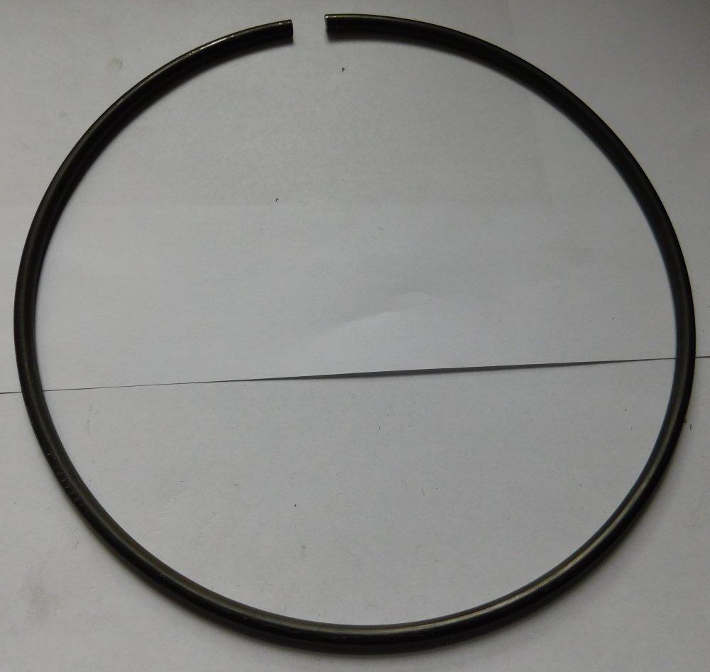 pojistný kroužek